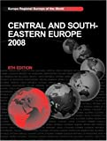 Central and South-Eastern Europe 2008, Not Available (NA), 1857434226