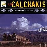 Les Calchakis: Chantent l'Amerique Latine