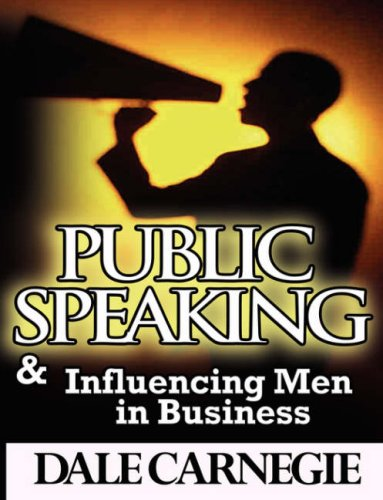 Public Speaking & Influencing Men in Business