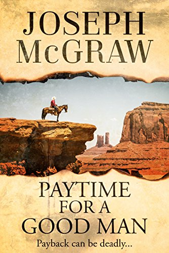 Paytime For A Good Man by [McGraw, Joseph]