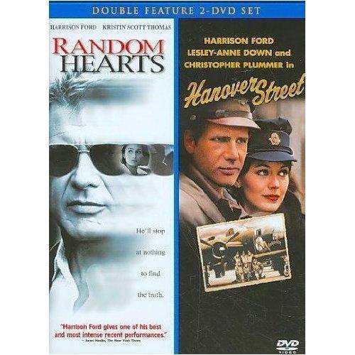 Indiscriminate Hearts & Hanover Street (2-pack)