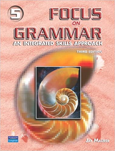 Focus on grammar 5 jay maurer 9780131912731 amazon books fandeluxe Image collections
