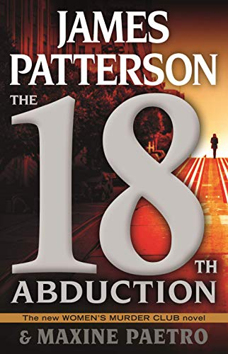 The 18th Abduction (Women's Murder -