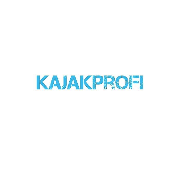Transport Eckla Kajak Kanuhalterung Ovalbügel Dachträger pulverbeschichtet Kanuträger Bootsport