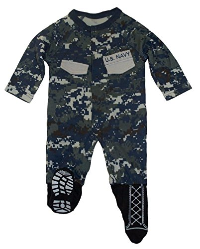 us-navy-nwu-camo-baby-crawler-with-boots-blue-digital-camouflage-9-12-months