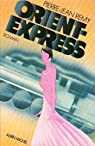 Orient-Express par Rémy