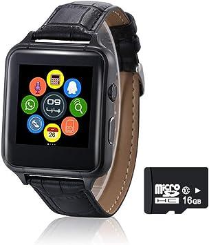 KDSFJIKUYB Smartwatch X7 Bluetooth Relojes Inteligentes Pantalla ...