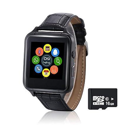 KDSFJIKUYB Smartwatch X7 Bluetooth Relojes Inteligentes ...