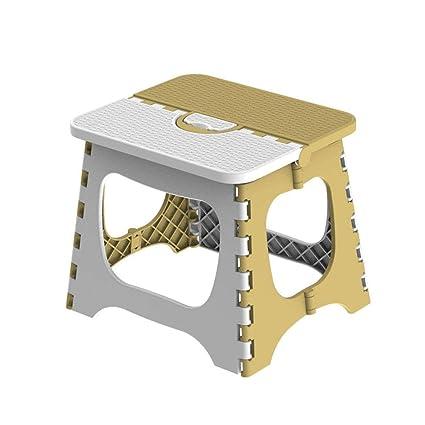 Fine Amazon Com Maryyun Folding Stool Folding Stool For Customarchery Wood Chair Design Ideas Customarcherynet