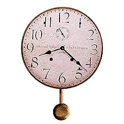 Howard Miller 620-313 Original II Wall Clock