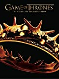 DVD : Game of Thrones: Season 2