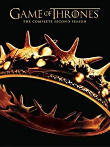 Game of Thrones: S2 (DVD)