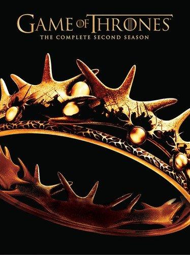 game of thrones box set - 5