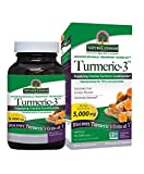 Nature's Answer Turmeric-3, 90-Count Review