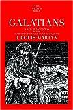 Galatians, James Louis Martyn, 0385513771