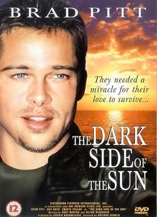 The Dark Side Of The Sun 1988 Dvd Amazoncouk Guy Boyd Brad