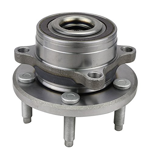 - Two Bearings 2015 fits Chevrolet Spark Rear Wheel Bearing Left and Right Note: FWD Included with Two Years Warranty