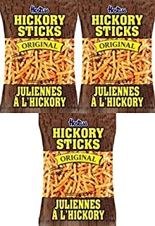 product image for Lays 15pk Hickory Sticks Original (47g / 1.6oz per pack) Pack of 3
