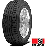 Uniroyal Tiger Paw Touring Radial Tire - 225/55R17 97T