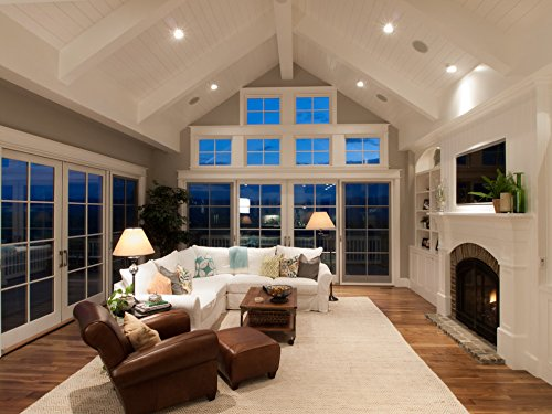 Outperforms Floods in 9-20 Tall Ceilings Replaces 100W Household Bulbs 606029 Miracle LED MAX Soft White 2 Pack