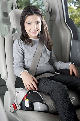 5185QSRplNL - Graco TurboBooster Backless Booster Car Seat, Galaxy