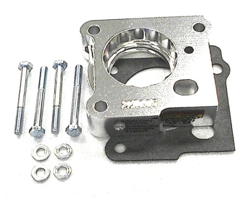 Street and Performance Electronics 24035 Helix Power Tower Plus Throttle Body Spacer