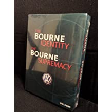 The Bourne Identity / The Bourne Supremacy: 3-Disc Collection