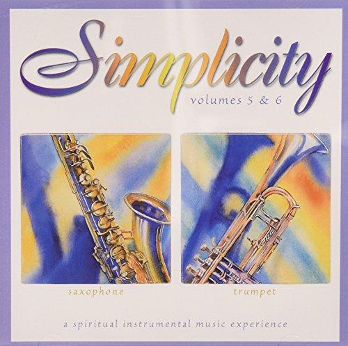 Simplicity Saxophone & Trumpet