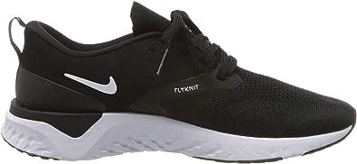 NIKE Odyssey React Flyknit 2, Zapatillas de Running para Mujer ...