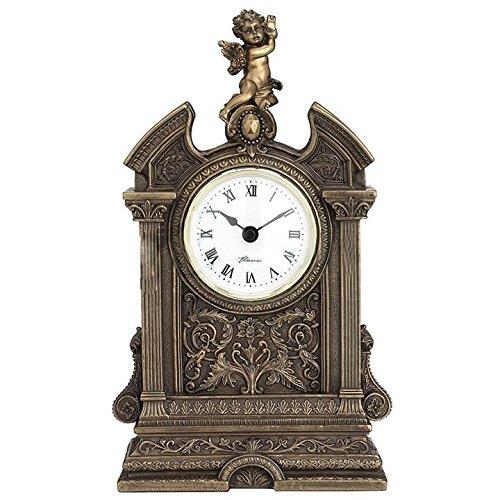 XoticBrands Baroque Cherub (Baroque Cherub Clock)