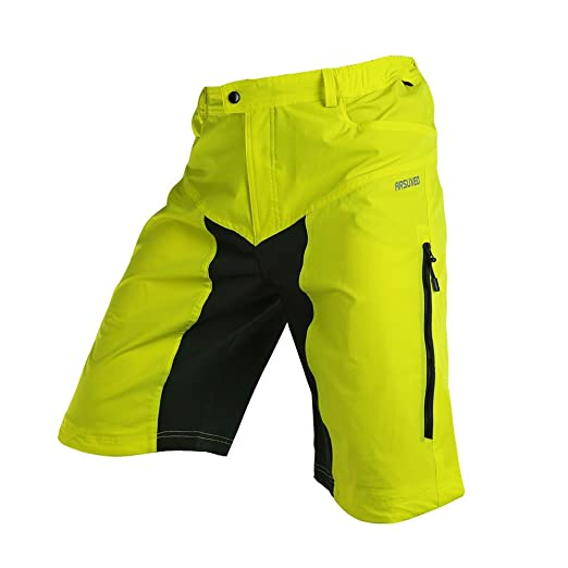 20 opinioni per Lixada Uomo Outdoor Sport Leisure Capri Pantaloncini Arrampicata MTB Bici