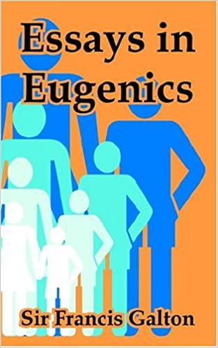 eugenics essay introduction