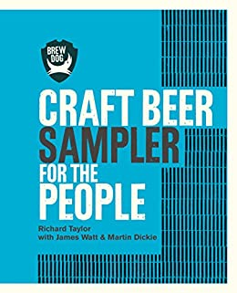 Brewdog craft beer for the people free sampler kindle edition by brewdog craft beer for the people free sampler by taylor richard fandeluxe Image collections