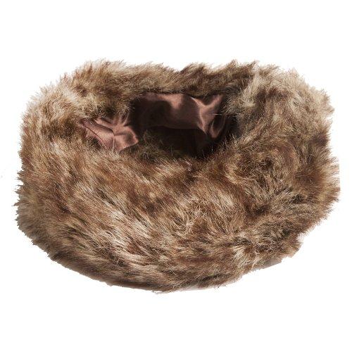 Cerchietti in per fascia alternativi delicata sono e molto Una per sentirti caldo bello Accessoryo l'acconciatura questo Chic pelliccia inverno abituale finta Chic x65HEWaw
