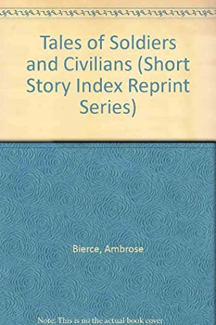 book cover of Tales of Soldiers and Civilians