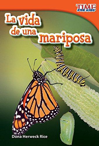 como crece una semilla lets read and find out science 1 spanish edition