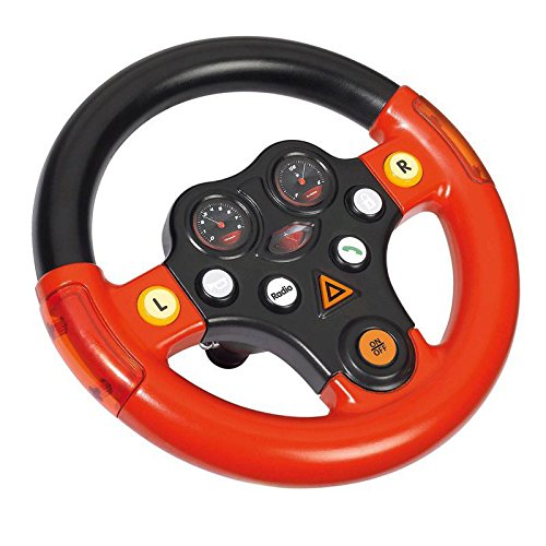 Price comparison product image BIG Multi Sound Wheel Attachment Accessory (Works with all BIG Bobby Cars)
