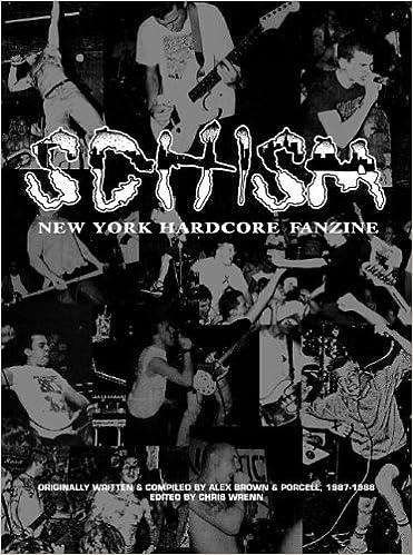 Hardcore fanzine