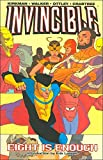 Invincible (Book 2): Eight is Enough