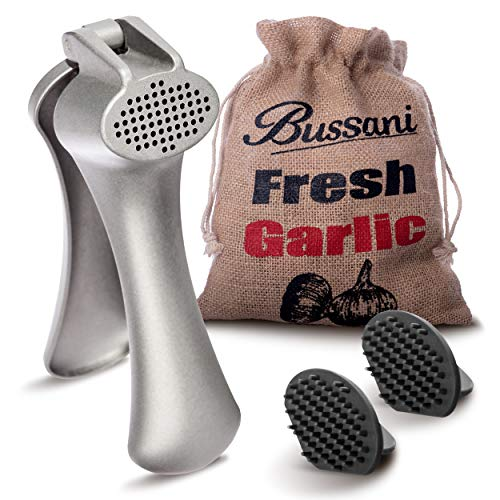 Bussani Garlic Press Easy