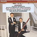 Mozart: Clarinet Concerto in A, K.622 - 3. Rondo (Allegro)