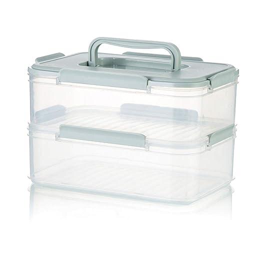 Apark Juego de recipientes de silicona para almacenamiento ...