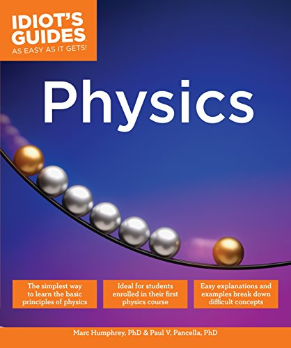 Physics (Idiot's Guides)