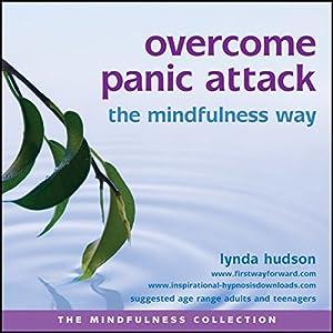Overcome panic attack the mindfulness way Speech