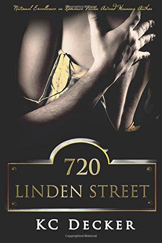 720 Linden Street: (A BDSM Erotic Romance) (Jessie Hayes) (Volume 2) PDF
