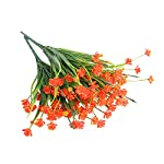 Louiesya-Daffodils-Artificial-Flowers-Fake-Plants-Outdoor-UV-Resistant-Greenery-Shrubs-Bush-Indoor-Outside-Home-Garden-Dcor-Plastic-Flower-Hanging-Planter-4-Pcs