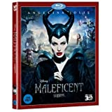 Maleficent (1 Disc) <3D Blu-Ray>