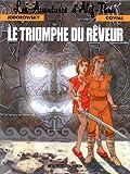 Les Aventures d'Alef-Thau, tome 8 : Le Triomphe du rêveur