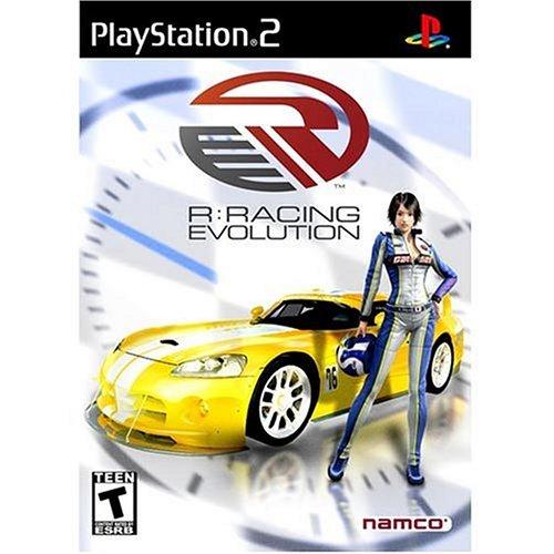 Racing Evolution - 1