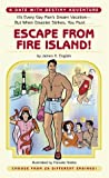 Escape from Fire Island!: A Date With Destiny Adventure Quirk Books